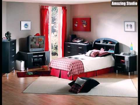Cool Bedroom Ideas For 10 Year Olds - YouTube