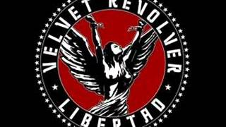 Velvet Revolver - Set Me Free (HQ) + Lyrics