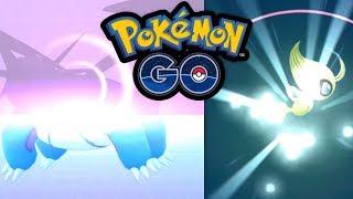 Celebi pushen & Pokédex-Einträge mit Bonus-EP | Pokémon GO Deutsch #696