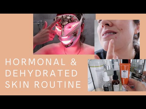 my-weekly-routine-for-hormonal-&-dehydrated-skin- -the-anna-edit