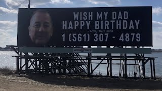 Baixar Sons' birthday prank goes viral leading to thousands of calls