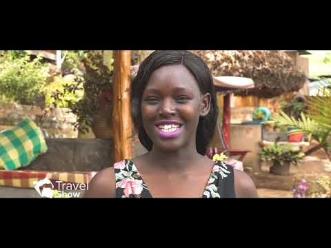 NBS Travel Show  : Travel with Miss Uganda North America