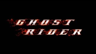 Classic PS2 Game Ghost Rider on PS3 in HD 1080p