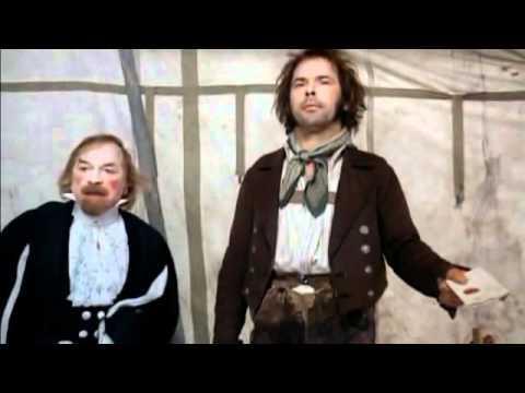 Trailer do filme O Enigma de Kaspar Hauser