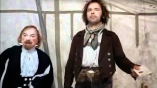 O enigma de Kaspar Hauser (1974)  - trailer oficial