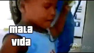 Thug Life en Español (Mala Vida | Vida de Cholo)