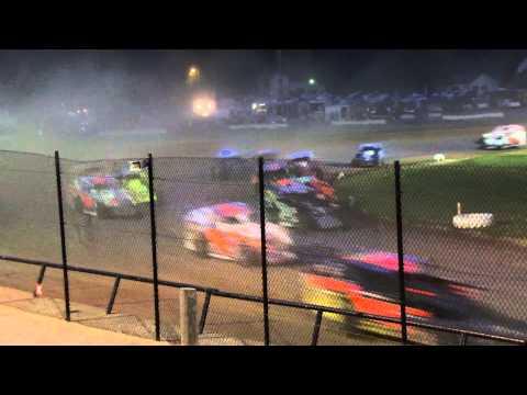 Canandaigua Speedway Sportsman 5 9 15