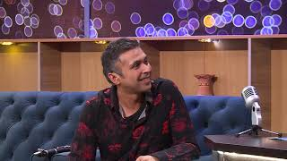 MTV Show - Arun Ghosh va Jenisbek Piyazov (03.05.2019)