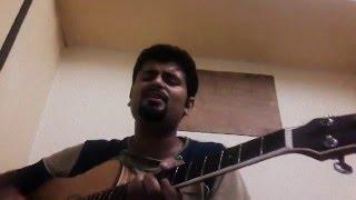 Pehle Pyar ka Pehla Gham (Papa Kehte Hain) & Tere Bina (Heropanti) - Guitar Cover By Tarun Batra