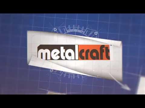 Master Workshop -Hand powered Metalworking tools,  Metalcraft UK