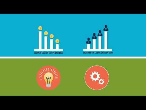 Aperio HR Software Reseller Program Introduction - Spanish