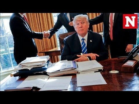 CEOs Quit Trump Advisory Council