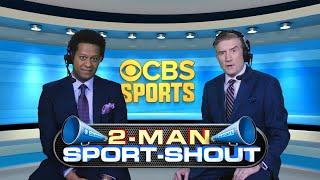 Two-Man Sport-Shout! NBA Edition