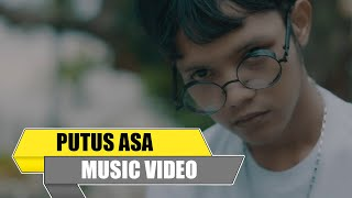 Aoi - Putus Asa (Beat. By Mr.Special) [Official Music Video]
