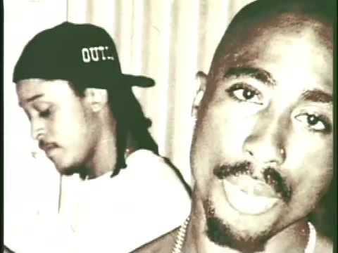 Tupac Shakur's LIFE GOES ON