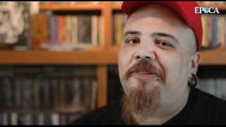 João Gordo fala sobre as dificuldades para parar de fumar