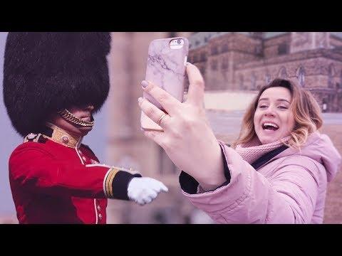 10. Жизнь в Канаде: Оттава - скучная столица? И почему вам надо туда успеть?!