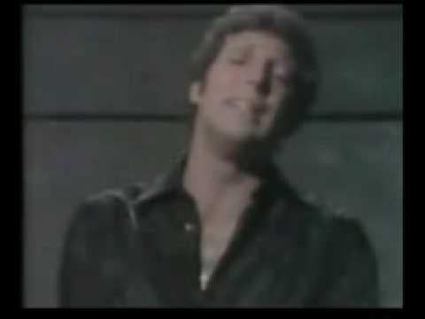 Tom Jones-I'll Never Fall In Love Again
