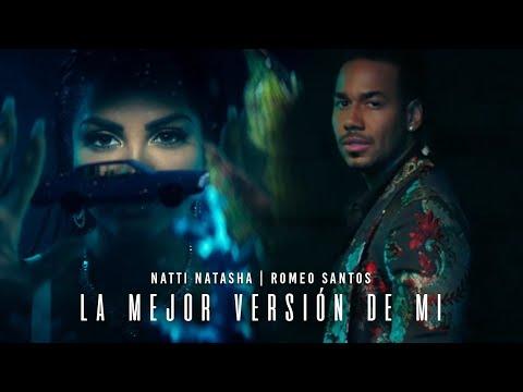 Natti Natasha & Romeo Santos - La Mejor Versión De Mi scaricare suoneria