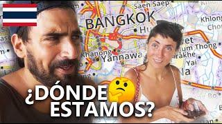 Lo que NADIE MUESTRA de BANGKOK, TAILANDIA | VUELTALMUN