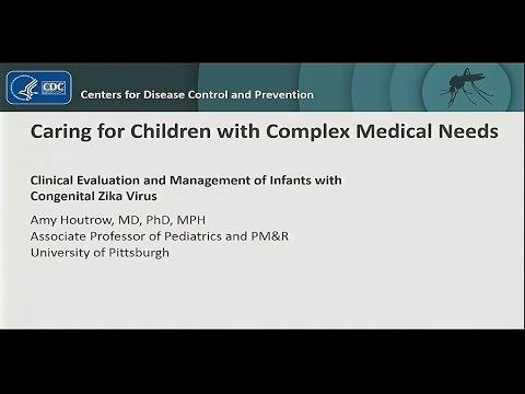 Caring For Children With Complex Medical Needs