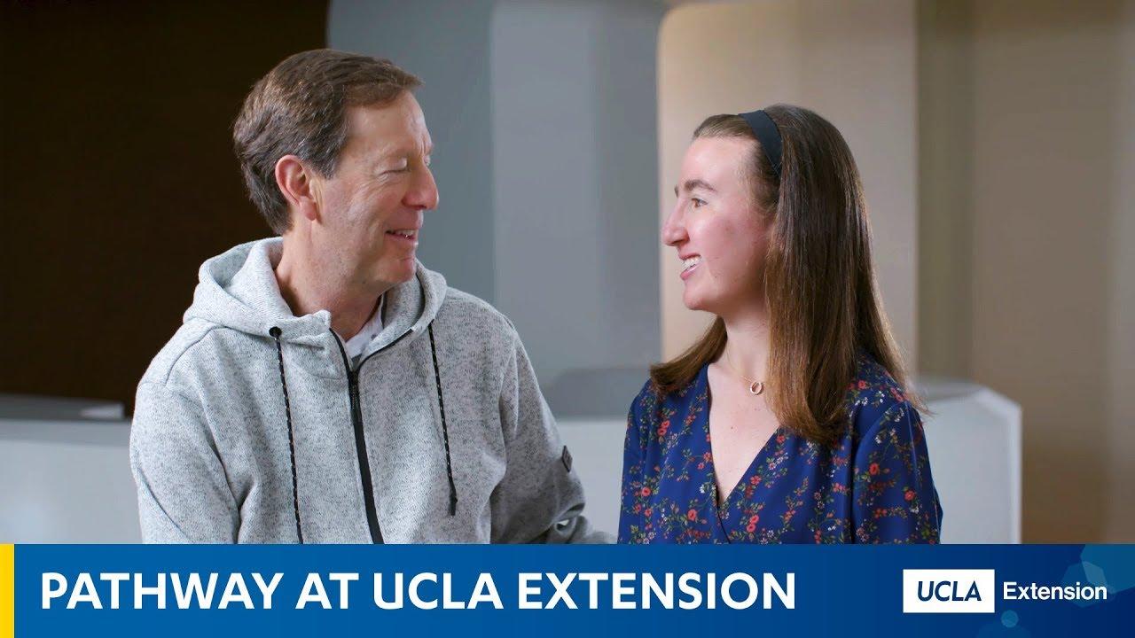 Pathway | UCLA Continuing Education