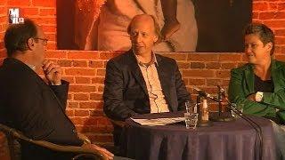 Herman Dummer en Mariska Jacobi: Verbinding en Verwondering...