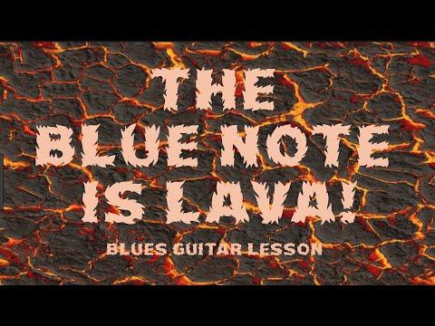 #2 Blues Trick