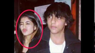 Shahrukh Khan's son Aryan Khan MMS LEAKED  VIDEO  REAL OR FAKE