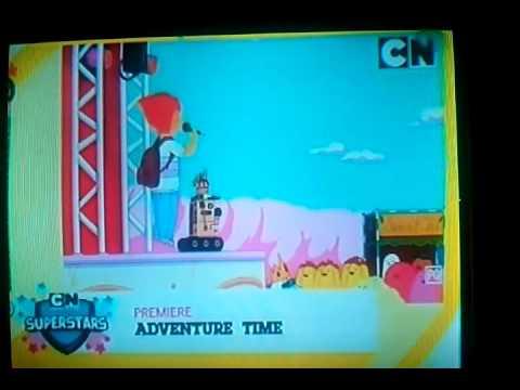 Cartoon Network Superstars | 6-7 August | Cartoon Network Philippines [Footage]