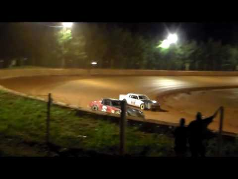 Rolling Thunder Raceway (RENEGADES)  7-29-16