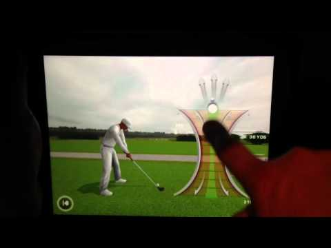 Review Of Tiger Woods PGA Tour '12 For IPad And IPhone
