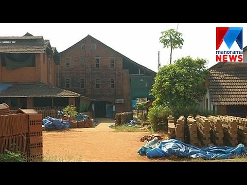 Comtrust Tile Factory Under Crisis Manorama News