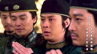 Phim Võ Thuật Kiếm Hiệp Trung Quốc Mới Nhất 2015    Đại Chiến Đô Thành   Tập 7  Thuyết Minh HD