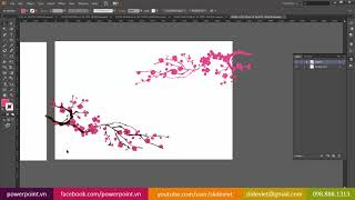 [Tự học Powerpoint a-z] - 4.13 Lệnh Release clipping Mask trong Adobe Illustrator