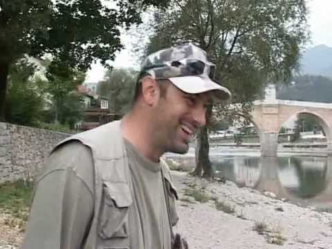 TVSA Ribolov: Spin kup Konjic 2012.