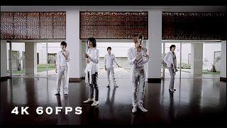 4K 60FPS | TVXQ! - 'どうして君を好きになってしまったんだろう' MV