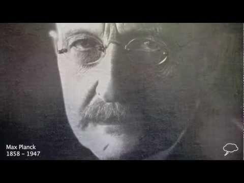 Max Planck Biography