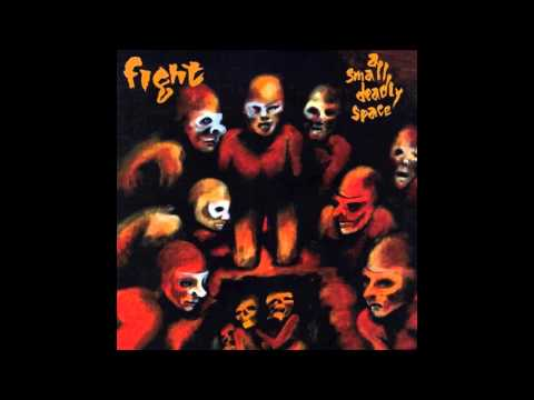 Fight [Rob Halford] - A Small Deadly Space [full album, original version] HD HQ groove