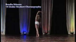 Brodie Stinson LYRICAL Solo - Ave Maria