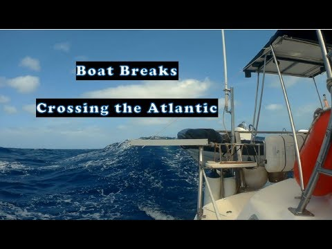 Crossing Atlantic-Brazil & Beyond