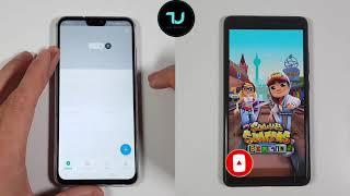Honor 8X vs Xiaomi MI8 SE Speed test/Comparison! Kirin 710 vs Snapdragon 710
