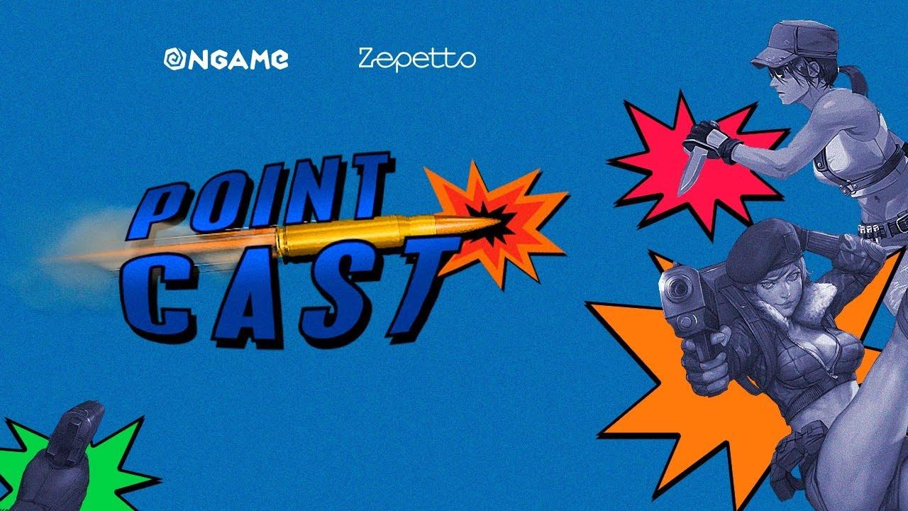 Point Cast | VDS part. GM xFys