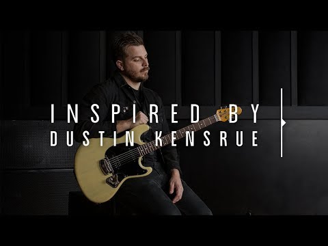 Ernie Ball Music Man: Inspired By Dustin Kensrue of Thrice