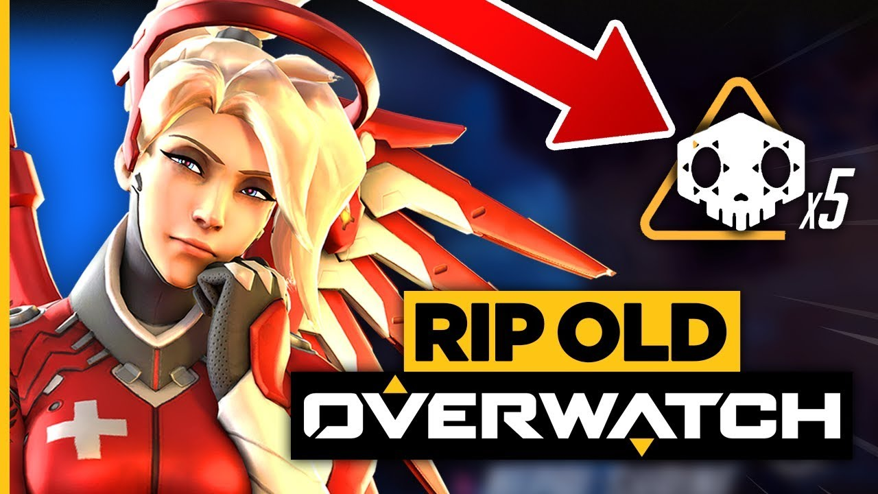 Old Overwatch