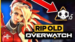 Top 10 Things We Miss About Old Overwatch