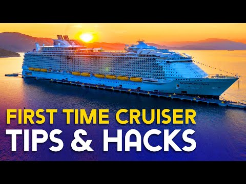 The ultimate guide for first time cruisers