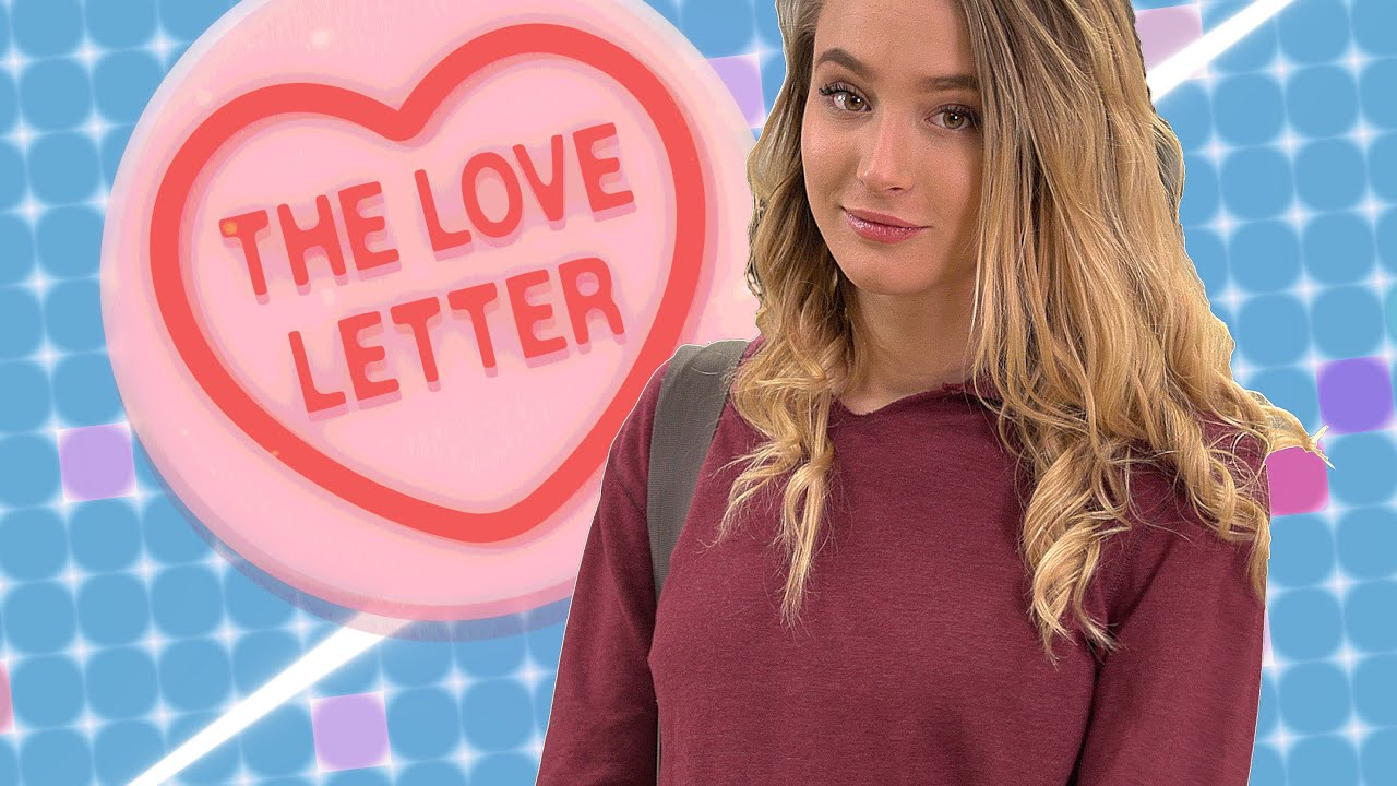 Download The Love Letter