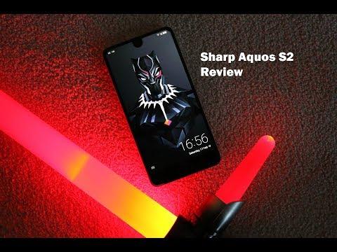 Sharp Aquos S2 Review - Best Budget Camera Phone?