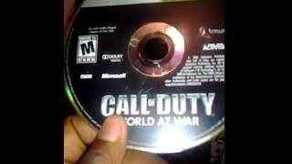 How to fix a scratched game disk for 360 & PS3